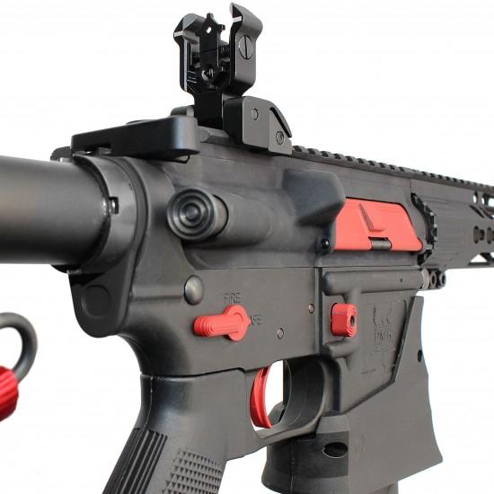 "AR-15 .223/5.56 16"" Barrel W/ 10'' 12'' 15'' Handguard Option | ''REAPER'' Carbine Kit"