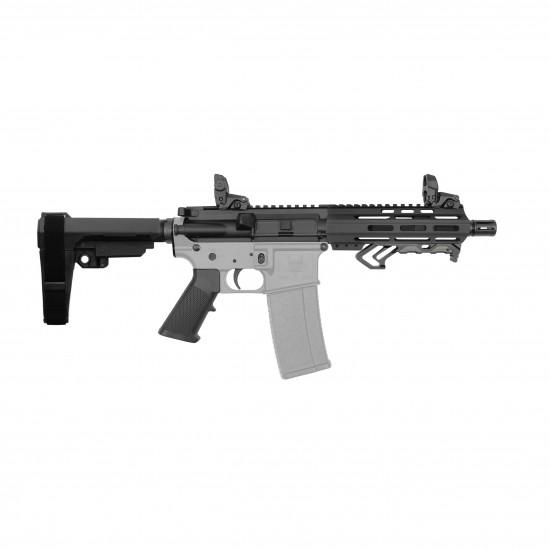 "AR-15 5.56 7.5"" Barrel W/ 7'' Handguard option | ''RIGHTEOUS MARK II'' Pistol Kit"