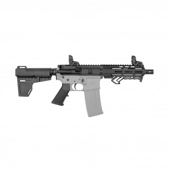 "AR-15 .223/5.56 7.5"" Barrel  7'' Handguard option ''RIGHTEOUS'' Pistol Kit"
