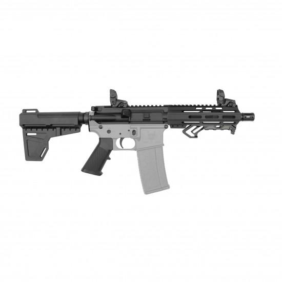"AR-15 .223 7.5"" Barrel 7"" M-LOK Handguard   ''RIGHTEOUS'' Pistol Kit"