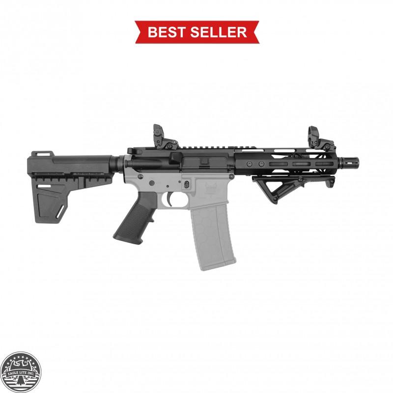 AR-15 ''RIGHTEOUS'' Pistol Kit