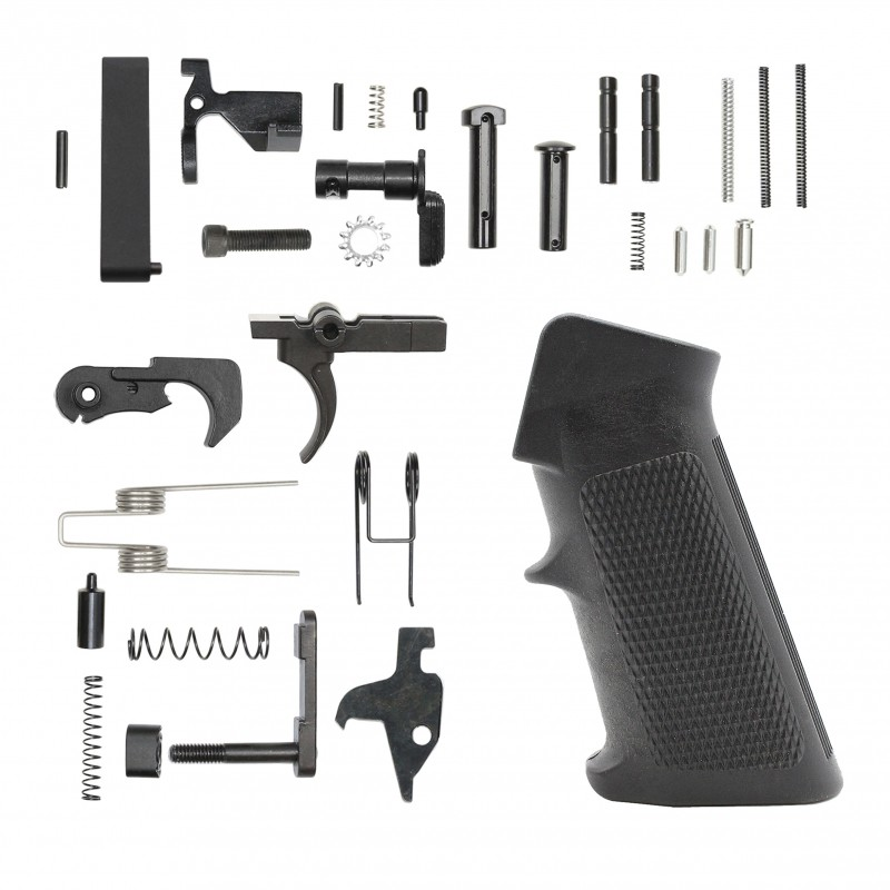 AR-15 ''RIGHTEOUS'' Pistol Kit