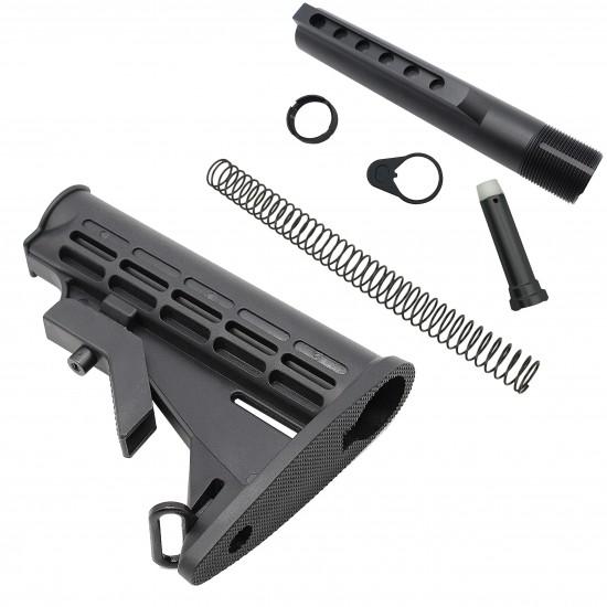 AR-15 ''SAFEGUARD CERAKOTE'' Carbine Kit