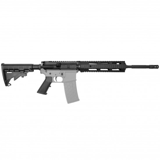 "AR-15 5.56 16"" Barrel 10"" Free Float Handguard | ''SAFEGUARD'' Carbine Kit"