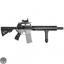AR-15 ''SHADOWFURY'' Carbine Kit