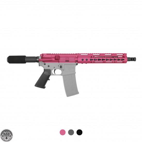 AR-15 ''THE ADMIRAL'' Pistol Kit