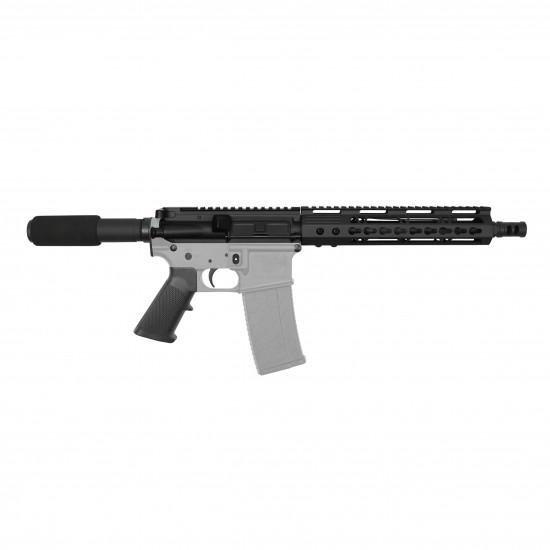 "AR-15 5.56 10.5"" Barrel 10"" Keymod Handguard   ''THE ADMIRAL'' Pistol Kit"