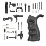 AR-15 ''THE NIGHTWATCH'' Pistol Kit