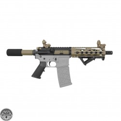 AR-15 ''TRIDENT MARK II'' Pistol Kit