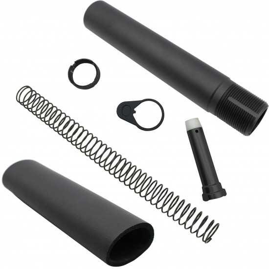 "AR-15 .223 7.5"" Barrel 7"" M-Lok Handguard   ''TRIDENT'' Pistol Kit"