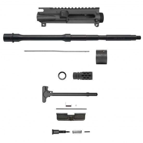 "AR-15 5.56 16"" Barrel W/ 10"" 12"" 15'' Handguard option | ''UNITY'' Carbine Kit"