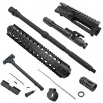 AR-15 ''UPGRADED'' Carbine Kit