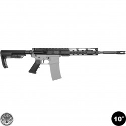 AR-15 ''VALIANT'' Carbine Kit