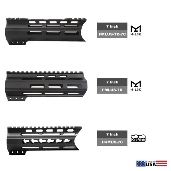 AR 300 Blackout 8.5'' Barrel W/7'' Handguard Option | ''CUSTOM'' Pistol Kit