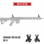 NEW►►AR-47 ''762'' Side Charging Carbine Kit