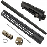 ►►AR-47 ''762'' Side Charging Carbine Kit