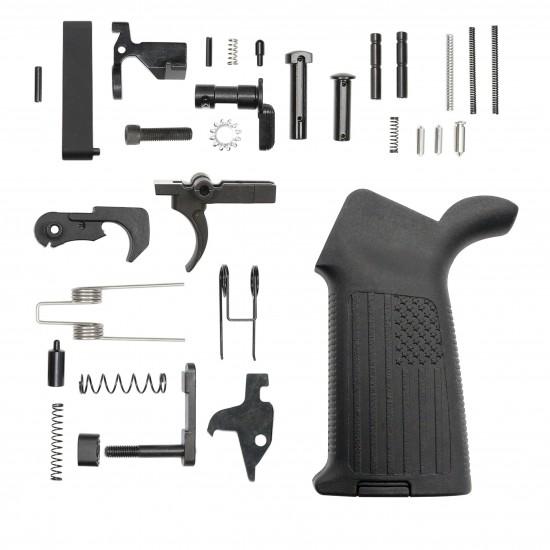 "AR-47 7.62x39 10"" Barrel 10"" Keymod Handguard   ''SUNDOWN'' Pistol Kit"