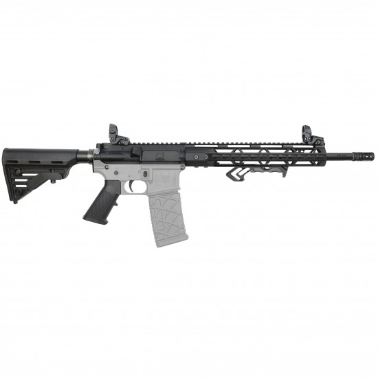 "AR 9mm 16"" Barrel W/ 10'' 12'' 15'' Handguard Option | ''MERCENARY'' Carbine Kit"