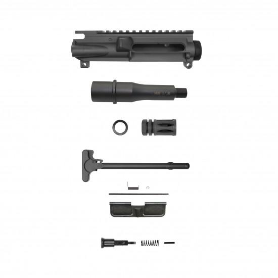 AR 9mm 4.5'' Barrel W/ 4'' Handguard Option   ''MINUTEMAN'' Pistol Kit