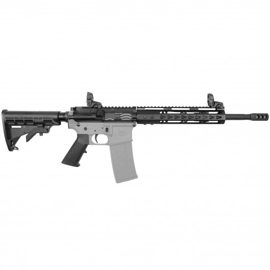AR 9mm 16'' Barrel W/10'' 12'' 15'' Handguard Option   '''OLD GLORY'' Carbine Kit