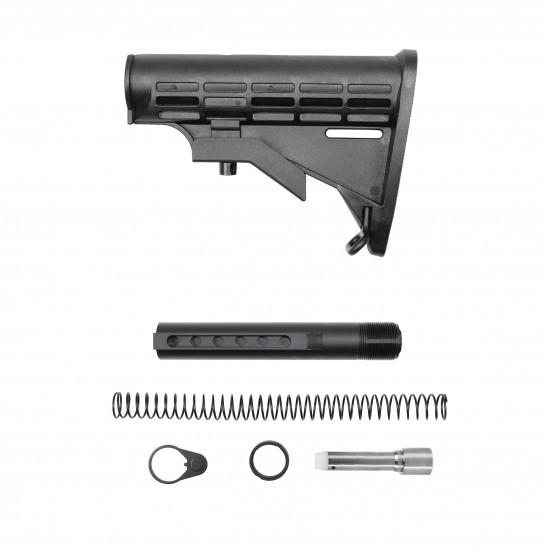 "AR-9mm 1.10 16"" BARREL 10"" FREE FLOAT HANDGUARD | ''SAFEGUARD'' CARBINE KIT"