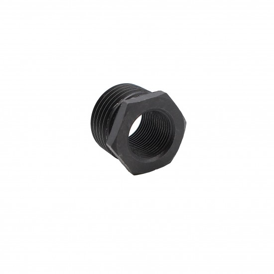 Universal 1/2x28 Solvent Trap Thread Adapter