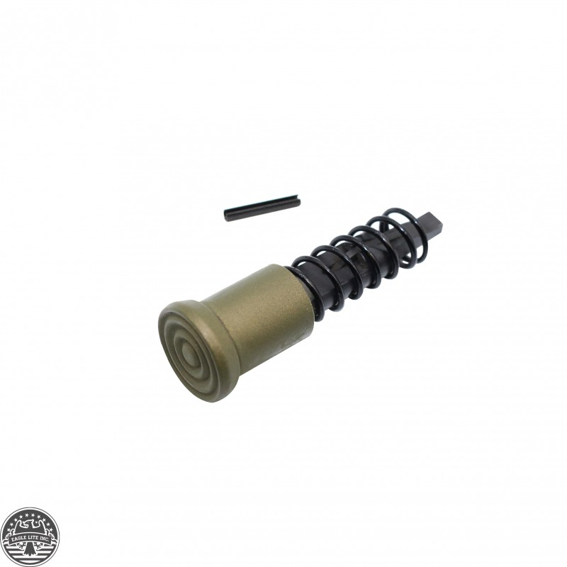Cerakote Eagle Lite Green | AR-15 -Forward Assist Complete Mil Spec ...