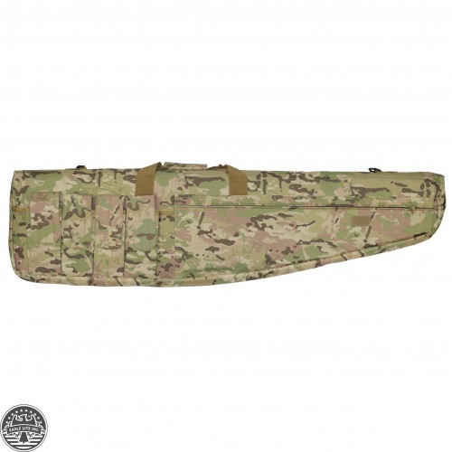 Carbine Length Rifle Bag- CAMO