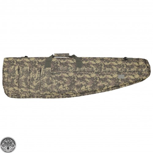 Carbine Length Rifle Bag- DIGITAL CAMO