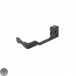 AR-15 Extended Bolt Catch & Release Lever