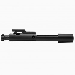 224 Valkyrie / 6.8 SPC Bolt Carrier Group- Black Nitride (Made in USA)