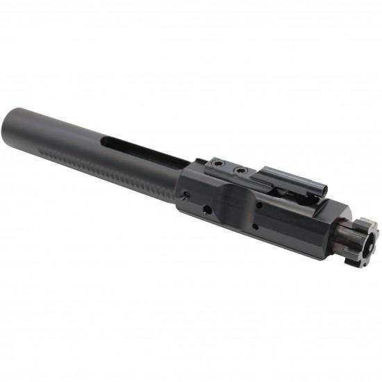 AR-10 / LR-308 Bolt Carrier Group - Black Nitride with Charging Handle Option