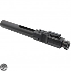 AR-10 Black Nitride- Bolt Carrier Group -MADE IN U.S.A