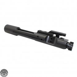 7.62x39 Bolt Carrier Group- Black Nitride | Made In U.S.A