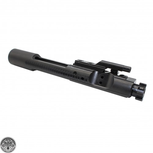 7.62x39 Bolt Carrier Group- Black Nitride (Made in USA)