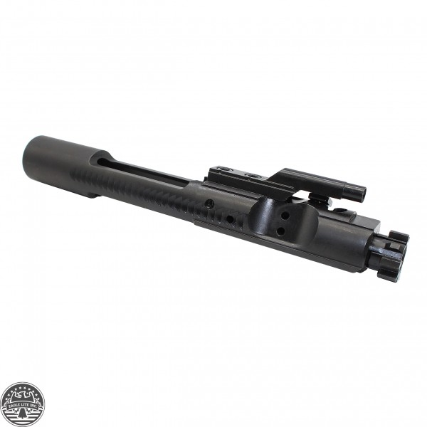 7.62x39 Bolt Carrier Group- Black Nitride | Made In U.S.A.
