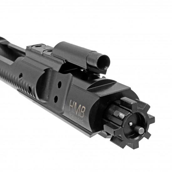 HMB Bolt Carrier Group - Black Nitride (Made in USA)