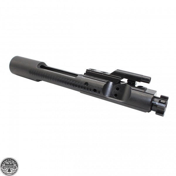USA MADE .223/5.56/300 BLK Bolt Carrier Group - Nitride
