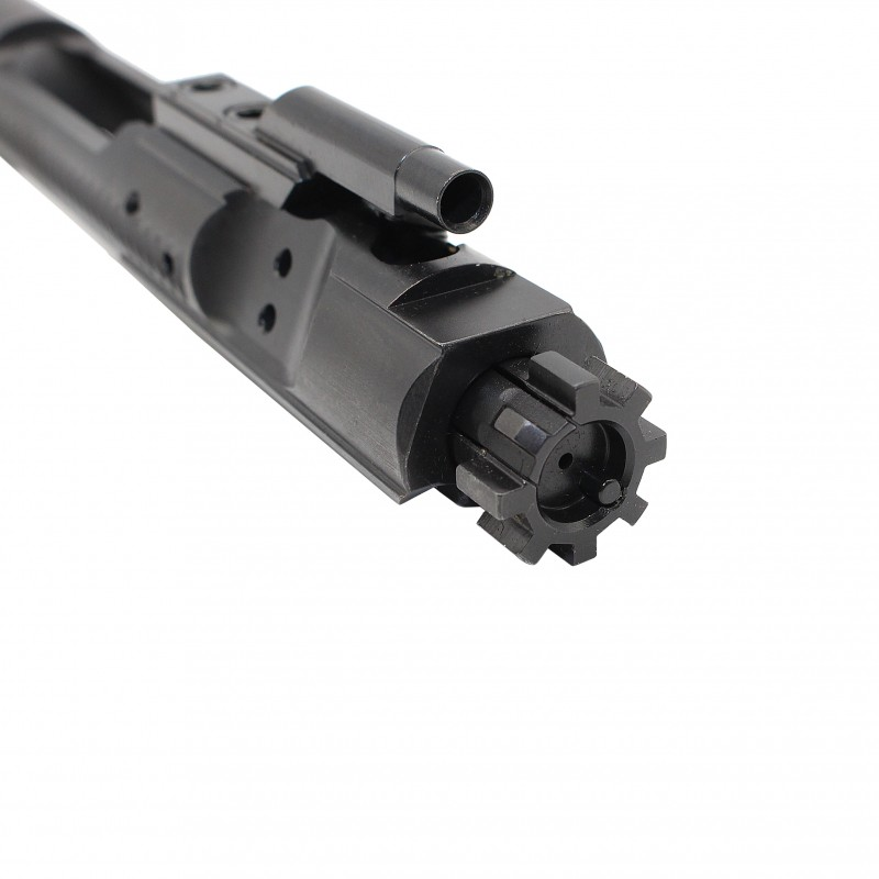 Ar 15 Bolt Carrier Group And Cerakote Charging Handle Latch Option