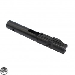9MM Bolt Carrier Group | Nitride Finish
