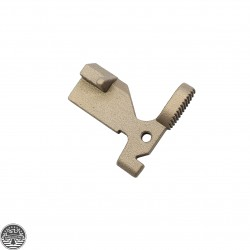 AR-15 Steel Bolt Catch Replacement - Tan