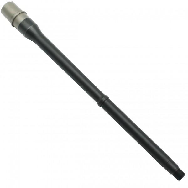 "BCA 16"" .308 Light Contour 1:10 Twist Black Nitride Barrel | Made in U.S.A"