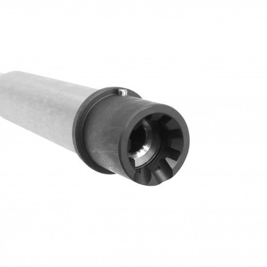 "AR-15 .300 Blackout 7.5"" Pistol Length Heavy Barrel 1:8 Twist Stainless Steel -Made in USA"
