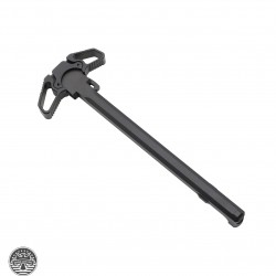 AR-15 DUAL AMBIDEXTROUS CHARGING HANDLE