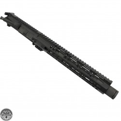 "AR-15 ""HG09-12"" Premium Billet Pistol Upper Kit"