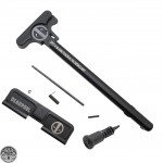 AR-15 Ejection Port -Charging Handle And Forward Assist- Bundle|Deadpool|