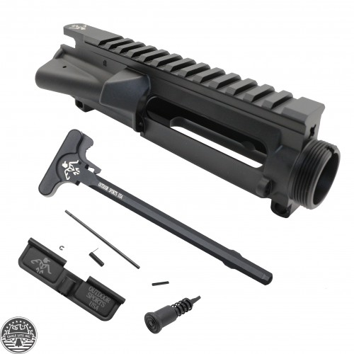 AR-15 ODS- Bundle Ejection Port-Forward Assist-Upper