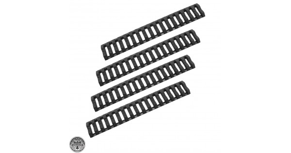 M LOK FRAME RAIL AR 15 STONER 5 in addition 52020378AC additionally BLACK Ladder Rail Cover Pack Of 4 Carbine Length Quad Rails Handguard also 68079292AB further AR 15 Upper Parts Kit U2 MADE IN USA. on eagle plate carrier