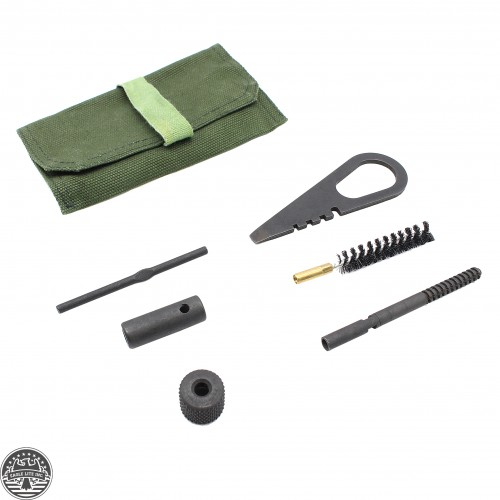 Mosin Nagant Rifle Cleaning Tool Kit