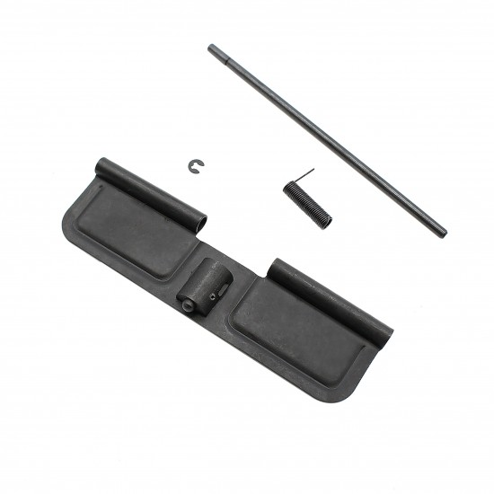 AR-15 Charging Handle Dual Ambidextrous, Dust Cover and Forward Assist -Bundle